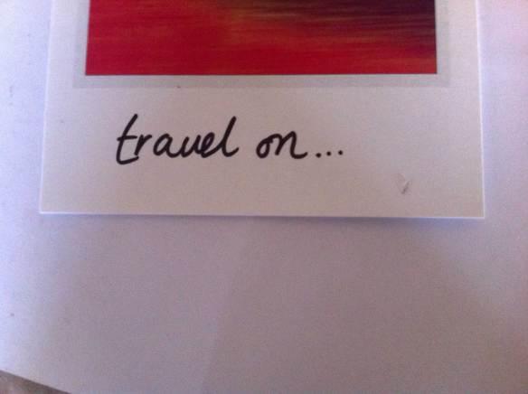 travel-on
